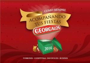 Catálogo Línea Fiestas