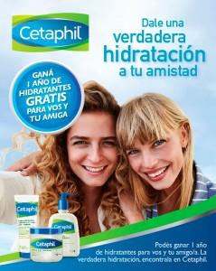 Campaña Cetaphil