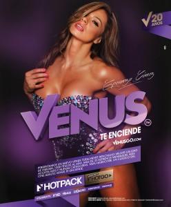 Avisos – Venus Trade
