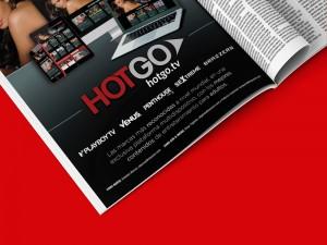 Piezas Hotgo / Hotgo Media