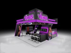 Stand – Venus CANITEC
