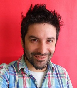 Esteban Botana / Creative Director