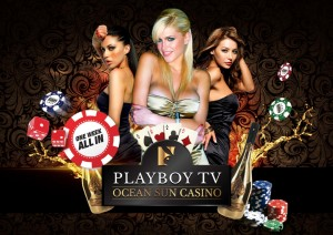 Playboy TV Ocean Casino