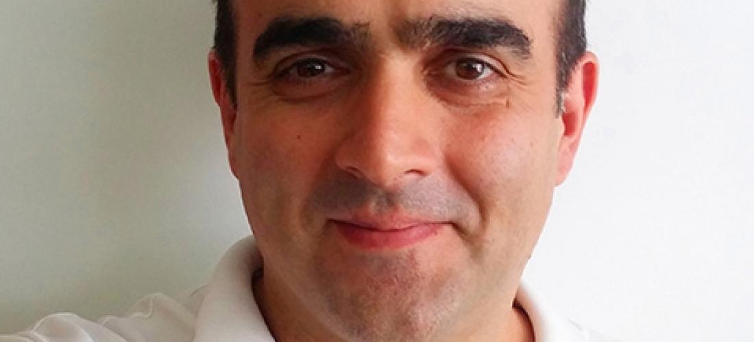 Fernando Iglesias / Commercial Manager