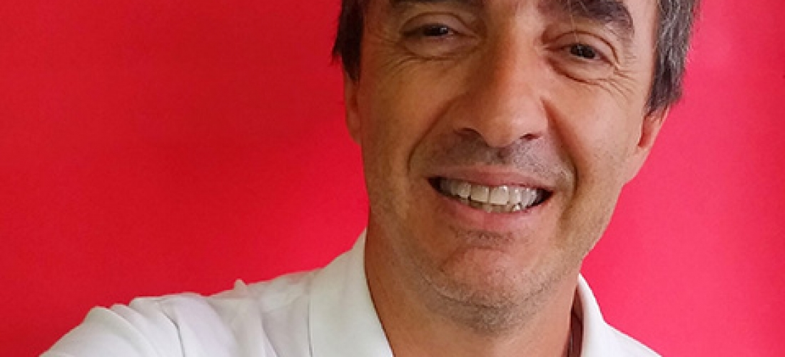 Jorge Iglesias / Ceo & Founder
